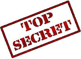 Top Secret Executive Resumes: Create the Perfect Resume